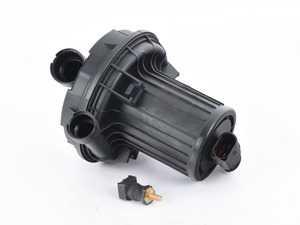 ES#3647145 - 95560560101KT -   Secondary Air Injection Pump Kit - Includes rubber mounts to secure your pump - Hamburg Tech - Audi Volkswagen Porsche