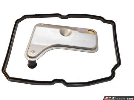 ES#3647874 - 7222770095 - Tiptronic Transmission Filter - Located inside the transaxle - Replace yours to keep your transmission clean - Hamburg Tech - Porsche