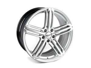 "ES#3690743 - 620-18KT - 19"" Style 620 - Set Of Four - 19""x8.5"" ET42 5x112 - Hyper Silver - Alzor - Audi Volkswagen"