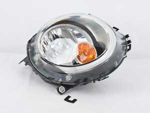 ES#3647859 - 63122751870sd - Headlight Assembly - Right - *Scratch And Dent* - Replacement headlight - Genuine MINI - MINI