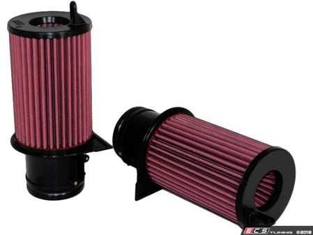 ES#3195292 - FB807/08 - Performance Engine Air Filters - Set - High-Flow cotton gauze filters designed to be a performer, while lasting a lifetime - BMC - Audi