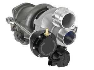 ES#3647923 - 46-60222 - BladeRunner GT Series Turbocharger - Performance built turbo from aFe - AFE - MINI