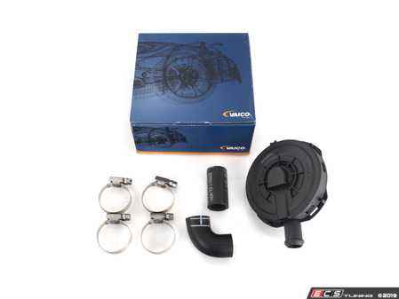 ES#2771261 - 077103245Bkt3 - Pressure Control Valve service kit - Everything needed to replace the PCV - Assembled By ECS - Audi