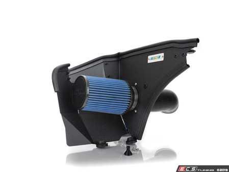 ES#3648431 - 025520TMS05 - Turner Motorsport N52 Intake  - The N52 engine never sounded this good. - Turner Motorsport - BMW