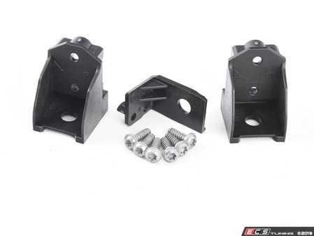 ES#2194607 - 63127277519 - Repair Kit - Left Headlight - Genuine BMW - BMW