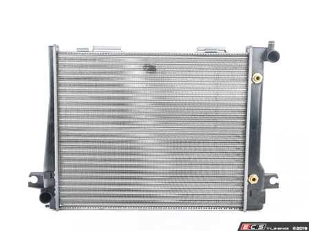ES#2862606 - 17111176901 - Radiator - Automatic With Cooler - Key component in complete cooling system overhaul - Behr - BMW