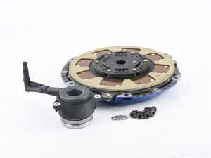 ES#3647862 - SV232-2sd - Stage 2 Clutch Kit - Without Flywheel - *Scratch And Dent* - *Please see description prior to ordering* Max Torque 411ft. lbs. - Spec Clutches - Volkswagen