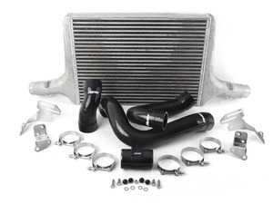 ES#3613172 - IC100023 - APR Front Mount Intercooler System - B9 S4/S5 3.0T - Massive front mounted upgrade that dramatically reduces intake air temperature (IAT), minimizes heat soak, and provides increased performance! - APR - Audi