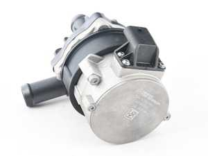 ES#3647296 - 0005000486 - Auxiliary Water Pump - New OE Manufacturer Product - Pierburg - Mercedes Benz