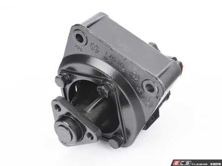 ES#3493733 - 32411137083KT - Remanufactured Power Steering Pump - Includes $38.00 core charge - Atlantic Automotive Engineering - BMW