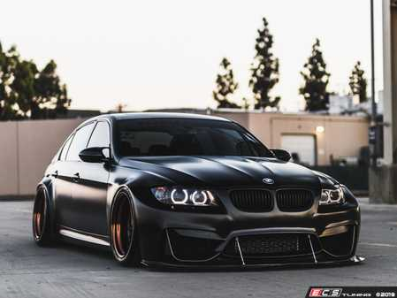 ES#3659342 - E90-FULLKIT - BMW E90 Full Kit - Everything you need to widebody your E90. - StreetFighter LA - BMW