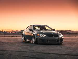 ES#3659344 - E92-FK-FRPAERO - BMW E92 Full Kit - Everything you need to widebody your E92 including spoiler and front lip. - StreetFighter LA - BMW
