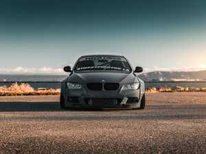 ES#3659345 - E92-FK-CBNAERO - BMW E92 Full Kit Carbon Fiber - Comes with everything from the full kit with carbon fiber aero parts instead of FRP - StreetFighter LA - BMW