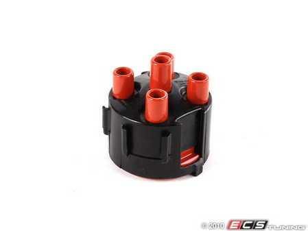 ES#3352 - 03214 - Distributor Cap - Stock MK2 Distributor Cap. Bosch Replacement. - Bosch - Volkswagen