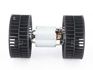 ES#3651502 - 64118390935 - Blower Motor - Replace your failing blower motor before it becomes a fire hazard - ACM - BMW