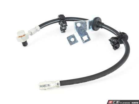ES#3658980 - 1634202548 -  Front Brake Hose - Right Side - FTE - Mercedes Benz