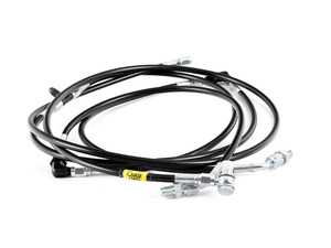 ES#3464920 - CB-BMWE46-HB - Hydro Handbrake Brake Line Kit  - Easily plumb in your hydro handbrake with this line kit! - Chase Bays - BMW