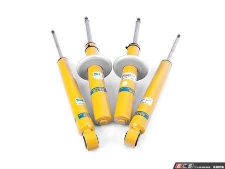 ES#3031667 - 24-145961kt -  Heavy Duty Shocks & Struts Kit - Performance shocks for OE springs - Bilstein - Audi