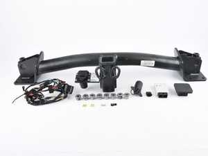 ES#3659690 - 71602156525sd12 - Trailer Hitch Kit - *Scratch And Dent* - Complete kit ready to install - Genuine BMW - BMW