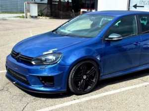 ES#3659956 - VW-GO-6-GTI-R400 - MK6 Golf R400 Style Full Body Conversion Kit - Add the aggressive looks of the Golf R400 Concept Car to your 2 or 4 door MK6 - Maxton Design - Volkswagen