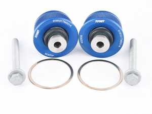 ES#3028393 - TSUE9080QIS - Turner Motorsport Monoball Front Control Arm Bushings - The ultimate front control arm bushings for your BMW - Turner Motorsport - BMW