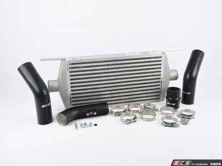 ES#3660317 - CTSB6A4FMIC600sd - Front Mount Intercooler Kit - *Scratch And Dent* - *Please see description prior to ordering* Decrease heatsoak with this front mount intercooler - CTS - Audi