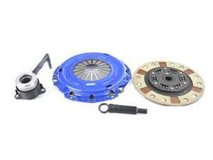 ES#3647356 - SV873H-2-RFB -  Stage 2+ Single Mass Clutch Kit - Refurbished - Upgraded clutch kit without flywheel, must be used with Spec flywheel - Spec Clutches - Volkswagen