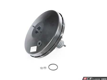 ES#3038220 - 34331157416 - Power Brake Booster - Just the booster. ATE is an OE manufacturer - ATE - BMW