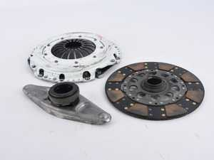 ES#3660933 - 03075-HD0F-Rsd - FX250 Stage 2 Clutch Kit - *Scratch And Dent* - More holding power with a Rigid organic/fiber tough disc - Clutch Masters - BMW