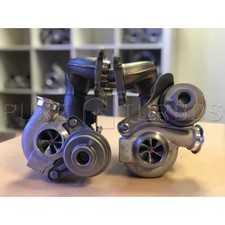 BMW E92 335i N54 3 0L Turbocharger - Page 1 - ECS Tuning