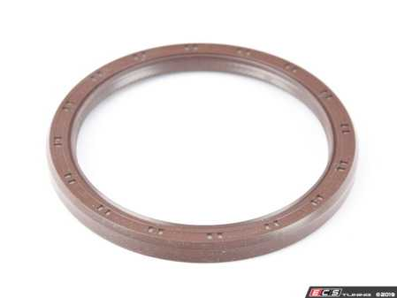 ES#3200743 - 11111492244 - Crankshaft Seal - Rear Main Seal  - Located on the left side of the engine block - Corteco - MINI