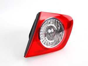 ES#1080997 - 1K5945094G - LED Inner Tail Light - Right - Give your vehicle some LED style - Comes with reverse light - Genuine European Volkswagen Audi -