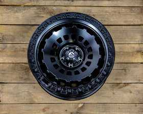 "ES#3663763 - FMFZEPHYR20 - 20"" Custom Zephyr Wheels For VW Atlas - Set of 4 Wheels - 20x9 ET20 5x112 - Fuel Off Road - Volkswagen"