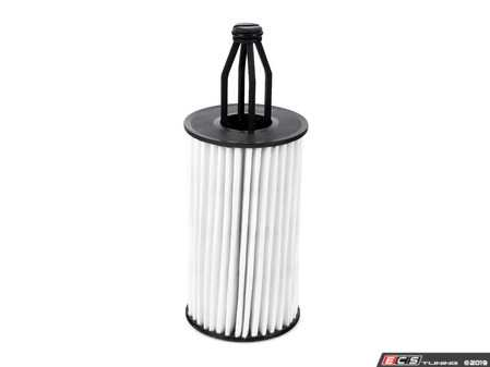 ES#3660855 - 2761800009 - Engine Oil Filter Kit - Priced Each - Includes all o-rings needed for installation - Hengst - Mercedes Benz