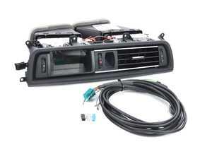 ES#3659953 - AW10502 - Awron F1X DGA Gauge - With Exhaust Valve Control - Awron - BMW