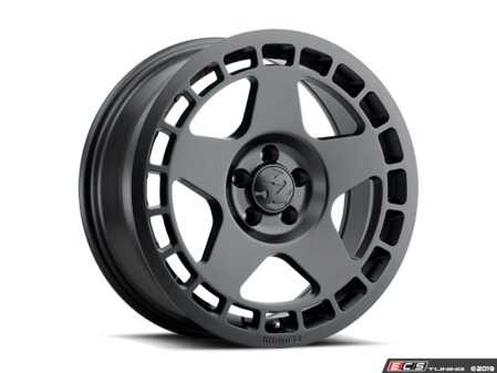 "ES#3660811 - turab-88551456KT - 18"" Turbomac - Set Of Four - 18""x8.5"" ET45 5x112 - Asphalt Black - fifteen52 - Audi MINI"
