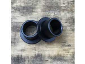 ES#3659791 - BKCLTCH - Brake & Clutch Pedal Bushings - Pair - Get rid of pedal slop with these solid bushings! - Condor Speed Shop - BMW