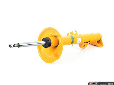 ES#3660938 - 22-247469 - B8 Front Performance Plus Suspension Strut Assembly - Priced Each - Compliments factory sport package or lowering springs with a remarkably comfortable sport ride. World-famous Bilstein quality with a limited lifetime warranty! - Bilstein - BMW