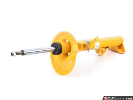 ES#3660932 -  22-247445 - B8 Front Performance Plus Suspension Strut Assembly - Priced Each - Compliments factory sport package or lowering springs with a remarkably comfortable sport ride. World-famous Bilstein quality with a limited lifetime warranty! - Bilstein - BMW