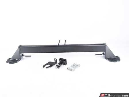 ES#3671980 - 82712157701sd - Trailer Hitch Kit - *Scratch And Dent* - For mounting a bicycle rack or towing a small trailer - Genuine BMW - BMW