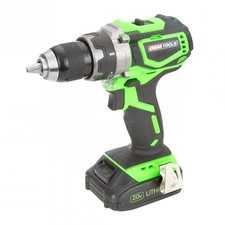 ES#3672079 - OEM24484 - Rugged Cordless Drill With Brushless Technology  - Take anywhere cordless drill with brushless technology - OEM Tools - Audi BMW Volkswagen Mercedes Benz MINI Porsche