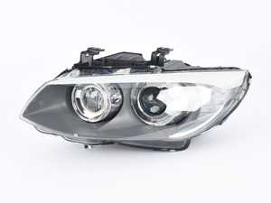 ES#3663749 - 63117273215sd - Bi-Xenon Adaptive Curve Headlight - Left - *Scratch And Dent* - Replacement for broken or damaged headlights - Automotive Lighting - BMW