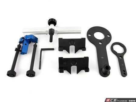 ES#3201845 - B119890K - N63/S63/N74 Timing Kit - Timing tool set for BMW N63 and S63 V8 engines. - Baum Tools - BMW