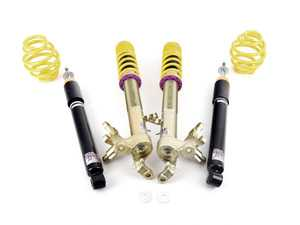 KW V1 Coilover Kit