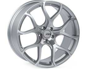 "ES#3675317 - whl00008KT - 20"" A01 Flow Formed Wheels - Set Of Four - 20""x9.0"", ET42, 5x112, 23.6lbs - Hyper Silver Finish - APR - Audi Volkswagen MINI"