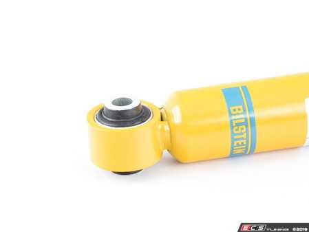 ES#3426726 - 24-247061 - B6 Performance Rear Shock - Priced Each - Unbelievable control, precise handling, ultimate performance and incredible comfort. German-made with world-famous Bilstein quality and a limited lifetime warranty! - Bilstein - BMW