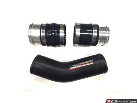 ES#3617935 - sg71335-BP - F1X/F2X/F3X N20 Boost pipe - Runs from the compressor outlet to the intercooler - FTP Motorsport - BMW