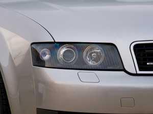 Audi B6 A4 Quattro 1 8T Headlights - Page 1 - ECS Tuning