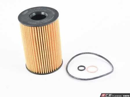 ES#3658944 - 11427848321 - Oil Filter Kit - High quality aftermarket filter for your BMW - Hengst - BMW