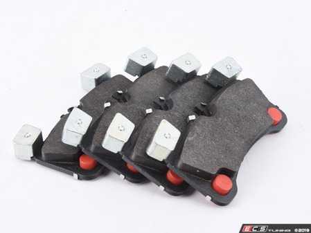 ES#2876361 - 7L0698451F - Brake Pads - Febi -